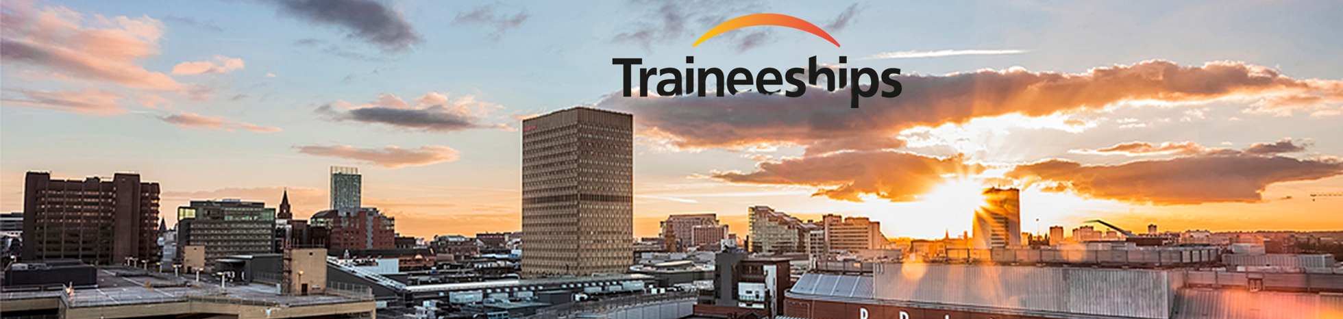 Manchester Skyline Traineeships Back2Work Complete Training