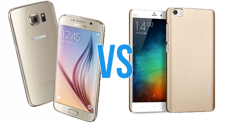 Samsung Galaxy S6, Vs, Xiaomi Mi Note Pro, Chinese Smart Phones, Back2Work Complete Training
